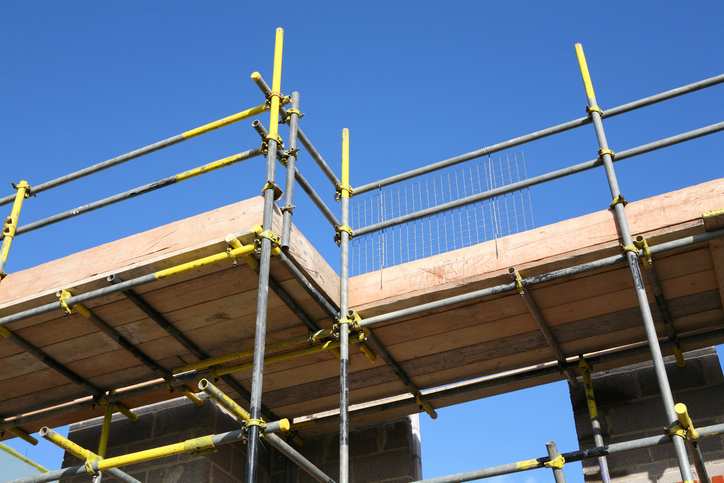 Guard Amp Safety Rails Victorian Scaffolding Services